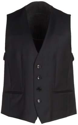 Boss Black Vests