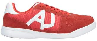 Armani Jeans Low-tops & sneakers