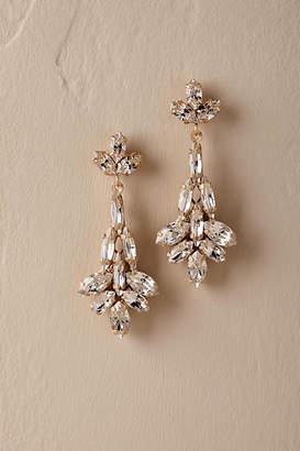 Elizabeth Bower Lara Chandelier Earrings