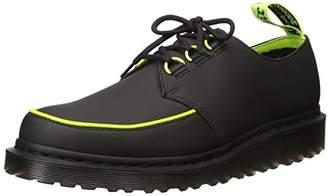Dr. Martens Men's Ramsey Alt Black Concept Boots,44 EU