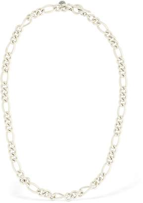 Doug Brass Chain Necklace