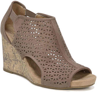 LifeStride Hinx 2 Wedge Sandal - Women's