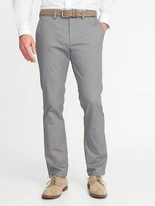 Old Navy Slim Built-In Flex Non-Iron Ultimate Pants for Men