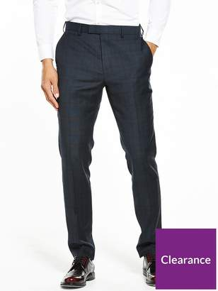 Ted Baker Sterling Check Suit Trouser