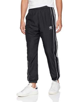 adidas Men's Authentics Piped Wind Pant