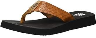 Yellow Box Women's Cocoa Sandal