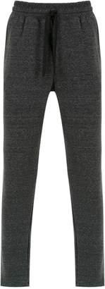 Track & Field Melange track pants