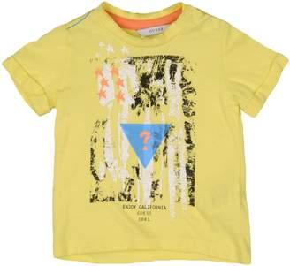 GUESS T-shirts - Item 37937663AN