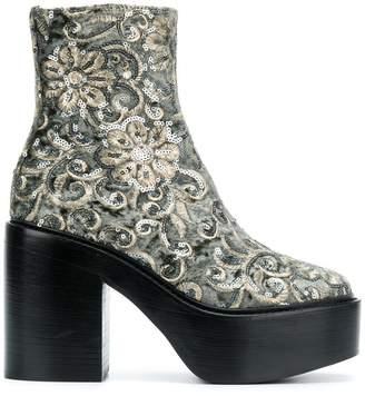 f687d2cd1ca Green Platform Shoes For Women - ShopStyle Australia