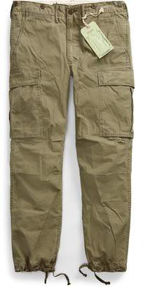 Ralph Lauren Cotton Surplus Cargo Pant