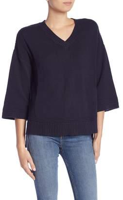 Joe Fresh Oversized Knit Pullover