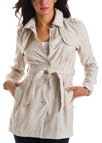 Lightweight Printed Trench
