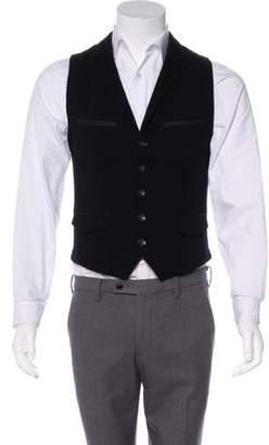 Rag & Bone Merino Wool Vest