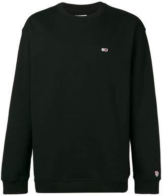 Tommy Jeans TJM Tommy classic sweatshirt