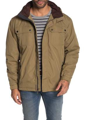 Free Country Packable Hood Field Jacket