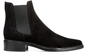 Vince Women's Denver Suede Chelsea Boots