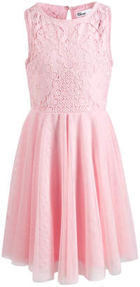 Epic Threads Big Girls Embroidered Lace Dress