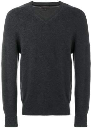 N.Peal The Mayfair V-neck jumper
