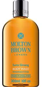 Molton Brown WOMEN'S SUMA GINSENG BODY WASH