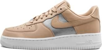 Nike Womens Air Force 1 '07 SE PRM - Size 6W