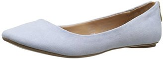 Call It Spring Women's BREVIA Ballet Flat $29.99 thestylecure.com