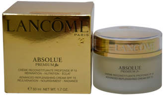 Lancôme 1.7Oz Absolue Premium Bx Advanced Replenishing Cream Spf15