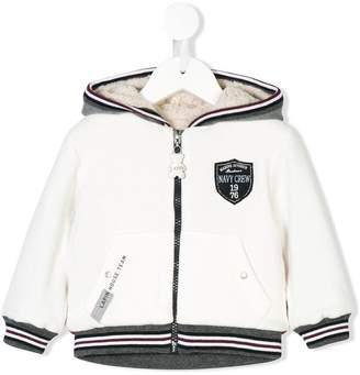 Lapin House sailing bomber jacket