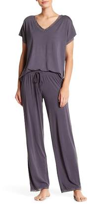 Barefoot Dreams Luxe Milk Jersey Classic Pants