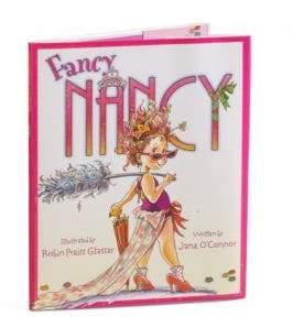 Harper Collins Fancy Nancy Book