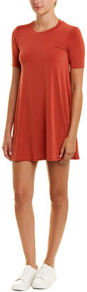 BCBGeneration Solid Shift Dress