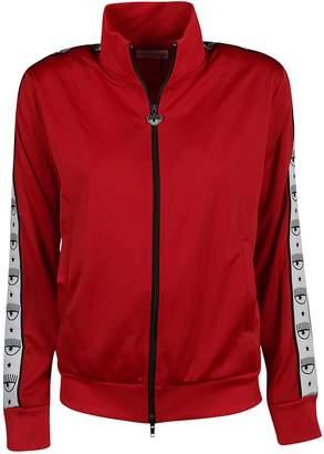 Chiara Ferragni Logomania Track Jacket