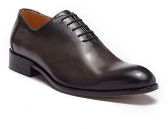 MAISON FORTE Mason Wholecut Leather Oxford