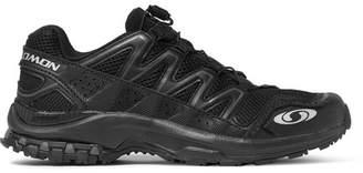 Salomon Xa-Comp Adv Mesh And Rubber Sneakers
