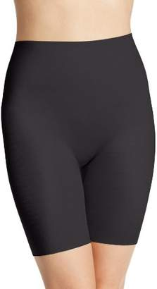 Rago Women's Seamless Long Leg Shaper
