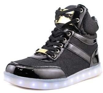 Bebe Sport Krysten Women Synthetic Black Fashion Sneakers.