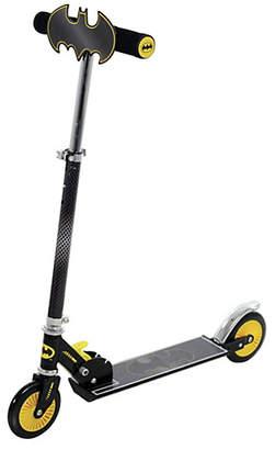 Batman In-Line Folding Scooter