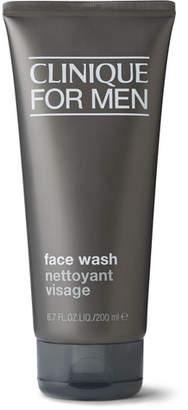 Clinique Face Wash, 200ml
