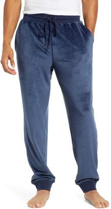 Daniel Buchler Velour Lounge Pants
