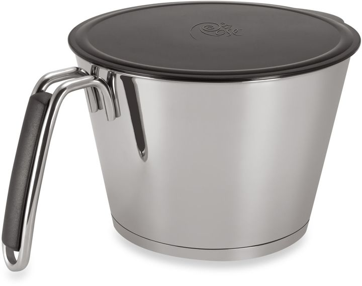 New MetroDesign ROSE Cook & Store 3.5-Quart Saucepan