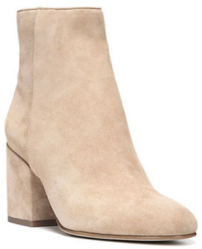 Sam Edelman Taye Suede Boots $160 thestylecure.com