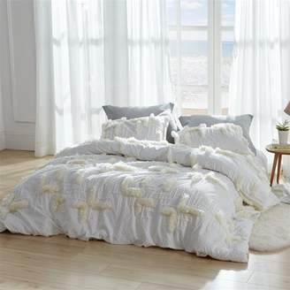 Byourbed Southern Alps Textured Oversized Duvet Cover