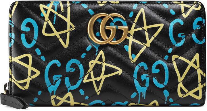 GucciGucciGhost wallet