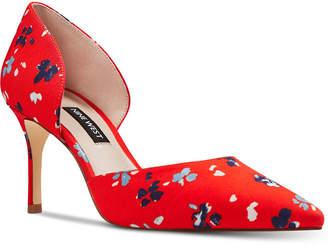 Nine West Mossiel Pumps Women's Shoes