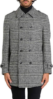 Tonello Double-breasted Coat