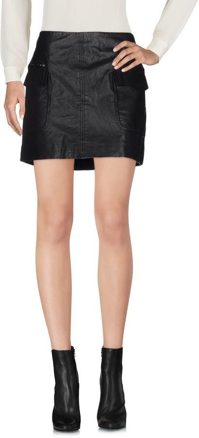 Marc By Marc JacobsMARC BY MARC JACOBS Mini skirts