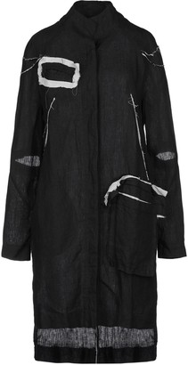 Barbara I Gongini Overcoats