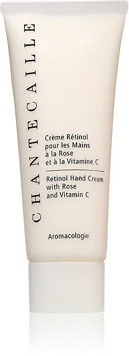 ChantecailleChantecaille Women's Retinol Hand Cream with Rose & Vitamin C