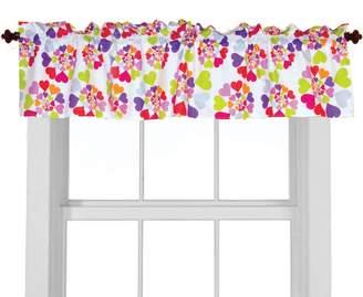 Room Magic RM14-HT Window Valance