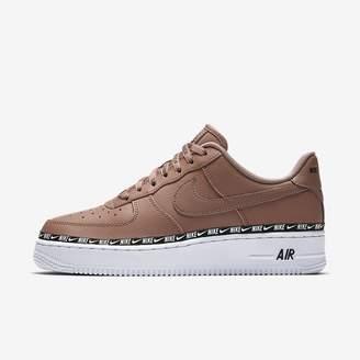 Nike Force 1 '07 SE Premium Overbranded Women's Shoe