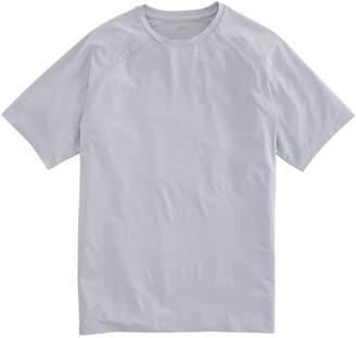 Vineyard Vines Active Heathered Mesh T-Shirt